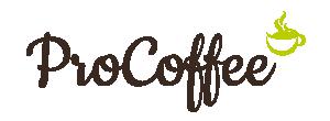 Pro Coffee – Düren Logo