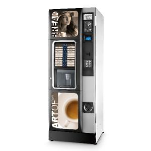 Automaten - Heißgetränke