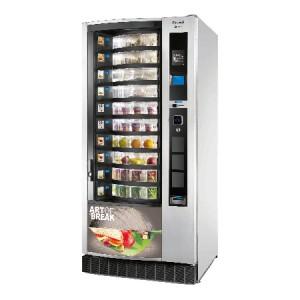 Automaten - Menüs (